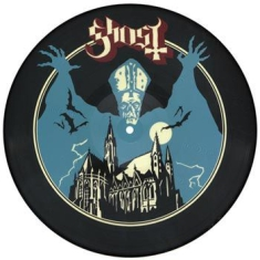 Ghost - Opus Eponymous (Pic Disc)