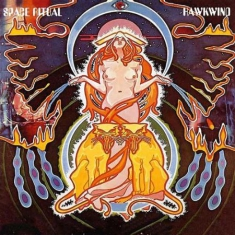Hawkwind - The Space Ritual Alive In Lond