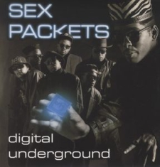 Digital Underground - Sex Packets