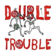 Public Image Ltd - Double Trouble Ep (10