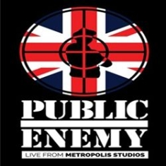Public Enemy - Live At Metropolis S (2Lp)