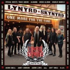 Lynyrd Skynyrd - One More For The Fans!