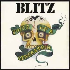 Blitz - Voice Of A Generation (2Lp)