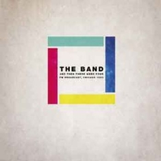 Band - And Then There Were Four (2Lp)