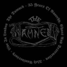 Damned - 35 Years Of Anarchy Chaos And Destr