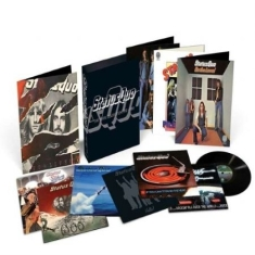 Status Quo - Vinyl Collection 77-80 (11Lp)