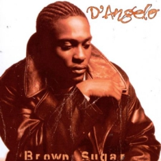 D'angelo - Brown Sugar - 2Th Anniversary Editi