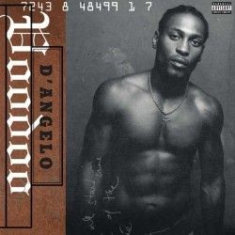 D'angelo - Voodoo - 2Th Anniversary Edition (2