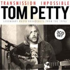 Tom Petty - Transmission Impossible (3Cd)