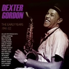 GORDON DEXTER - Early Years 1941-52