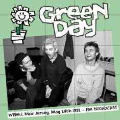 Green Day - Wfmu, New Jersey May 28, 1992