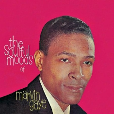 Gaye Marvin - Soulful Moods Of Marvin Gaye (Vinyl