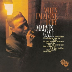 Marvin Gaye - When I'm Alone I Cry (Lp)