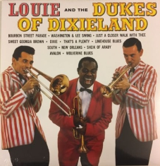 Louis Armstrong - Louie And The Dukes