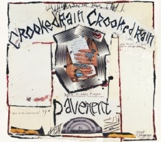 Pavement - Crooked Rain, Crooked Rain (Reissue