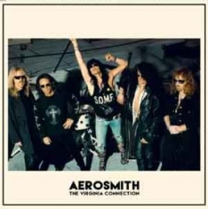 Aerosmith - Virgina Connection 1988