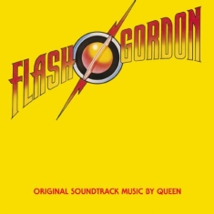 Queen - Flash Gordon (Vinyl)