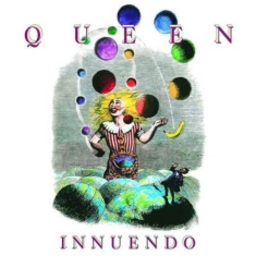 Queen - Innuendo (2Lp)