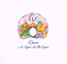 Queen - A Night At The Opera (Vinyl)