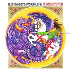 Bob Marley & The Wailers - Confrontation (Vinyl)