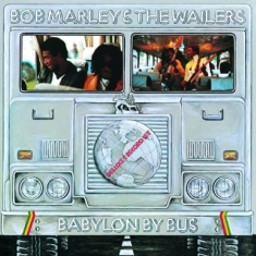 Marley Bob & The Wailers - Babylon By Bus (2Lp)