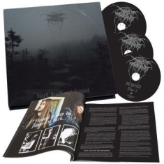 Darkthrone - Black Death And Beyond (3 Cd)