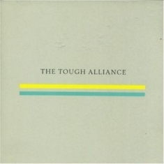 Tough Alliance - The New School