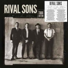 Rival Sons - Great Western Valkyrie (2 Cd Tour E