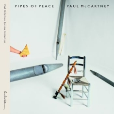 Paul McCartney - Pipes Of Peace (2Cd+Dvd)