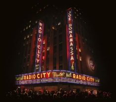 Joe Bonamassa - Radio City Music Hall [cd+Blu-