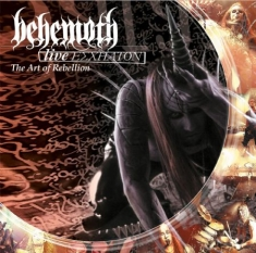 Behemoth - Live Eschaton / Art Of Rebellion