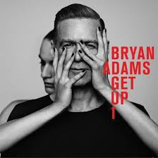 Bryan Adams - Get Up (Deluxe 2Cd)