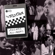 Selecter - Access All Areas - Live  (Cd+Dvd)