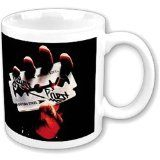 Judas Priest - Judas Priest - Mug British Steel