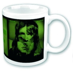 Kings Of Leon - Kings of Leon Boxed Mug: UK Album Cover