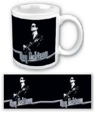 Roy Orbison - Roy Orbison Boxed Mug: This time