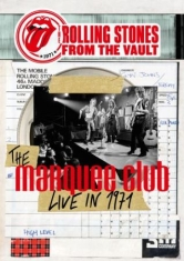 The Rolling Stones - From The Vault - The Marquee Club: