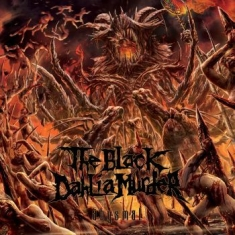 The Black Dahlia Murder - Abysmal Digipack