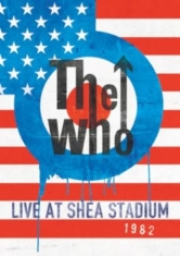 Who - Live At Shea Stadium 1982