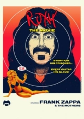 Zappa Frank & Mothers Of Invention - Roxy: The Movie
