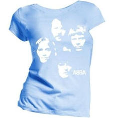 Abba - M/Faces Blue Skinny