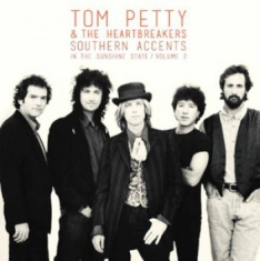 Tom Petty - Southern Accents In The Sunshine St