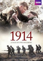 1914 - A Tale Of Two Soldiers