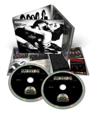 Scorpions - Love At First Sting (2Cd/Dvd)