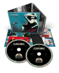 Scorpions - Savage Amusement (Cd/Dvd)