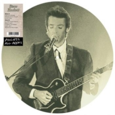 Hackett Steve - Access All Areas (Picture Disc)