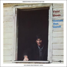 Van Zandt Townes - Flyin' Shoes