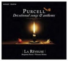 Purcell, Henry - Devotional Songs & Anthems