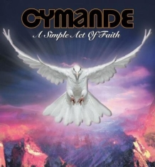 Cymande - A Simple Fact Of Faith