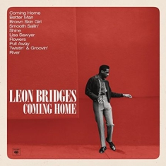 Bridges Leon - Coming Home